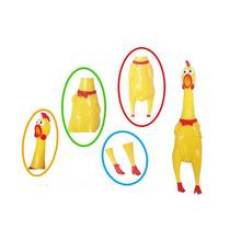 Rubber Toy Chicken Toys for Sale Squeaky Chicken Toy