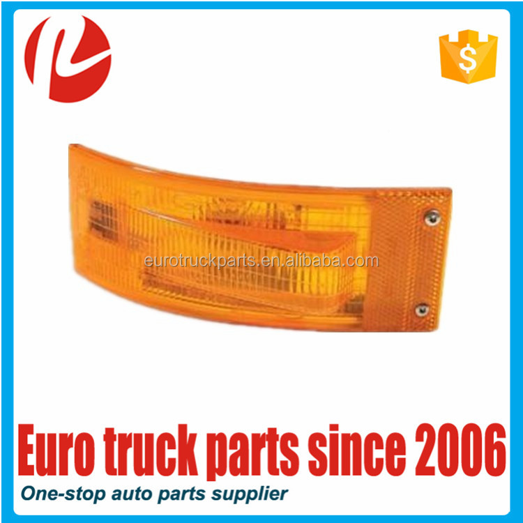 High quality signal lamp oem 8191145 volvo fh12 fh16 corner lamp european heavy truck auto spare parts