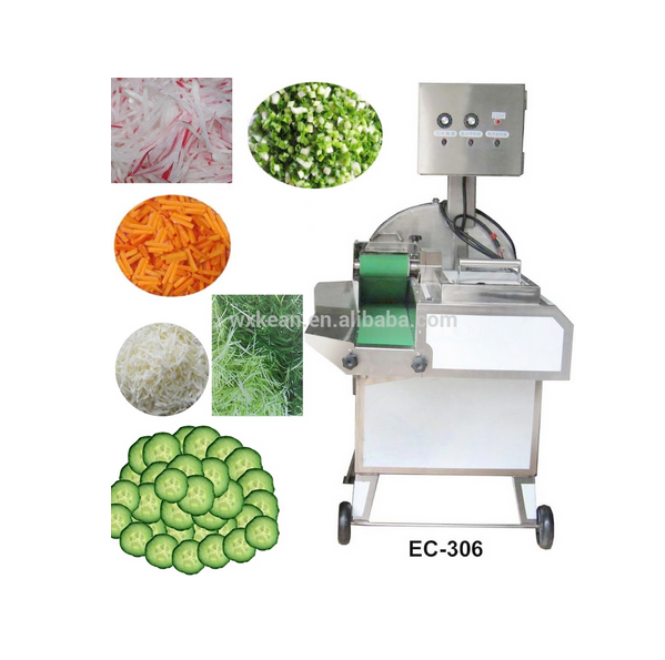 Restaurant Multifunction Electric Industrial Vegetable Cutter,Vegetable Slicer