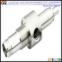 CNC machining tractor spare parts