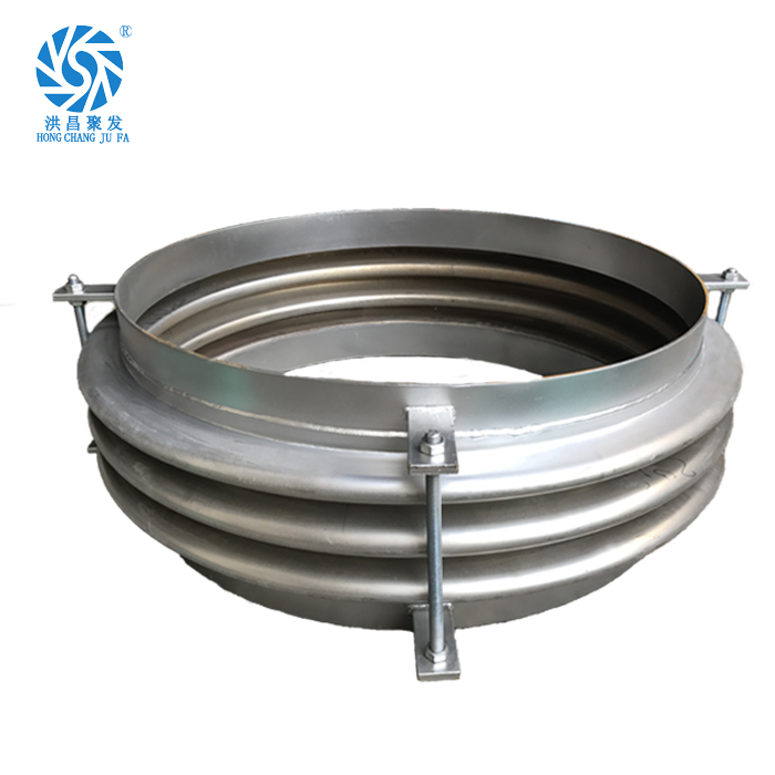 France Flanges & fittings high pressure pipe metal expansion joint