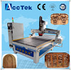 atc cnc wood working AKM1325 ATC automatic tool changer wood carving, cutting machine with good price