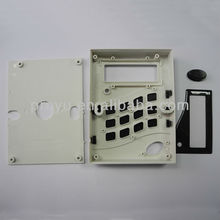 rfid access control reader stand alone Access control card reader plastic housing