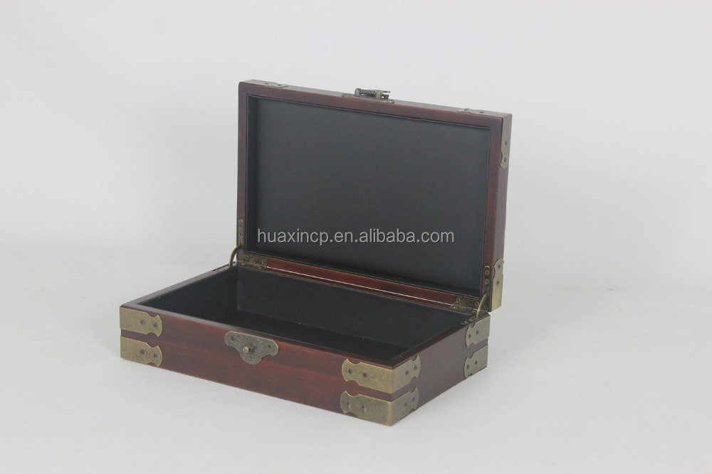 custom retro storage box jewelry box packaging