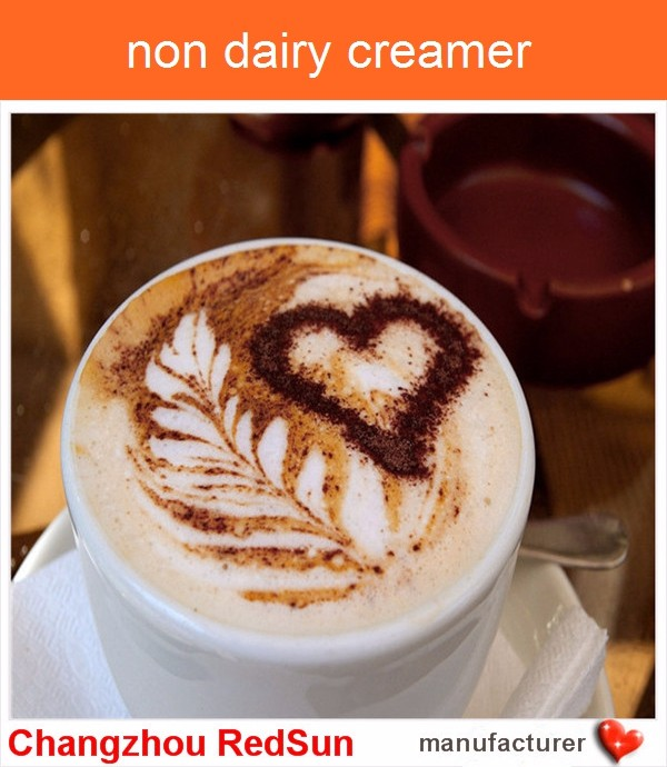 Hot sale Bakery use Coffee Mate Non Dairy Coffee Creamer Milk Powder in Sachet