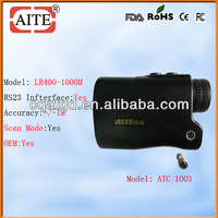 400meter Laser RangeFinder with RS232 Interface with Scan Model