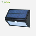 Hot Sale Led Solar body induction Delta Wall Light 4W