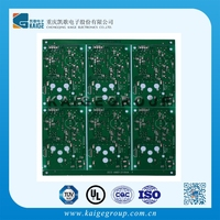 Medical devices doctors' office hospital equipments used printed circuit board