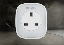 CE Certificated Lead Free UK Type 3 Pin WiFi Socket