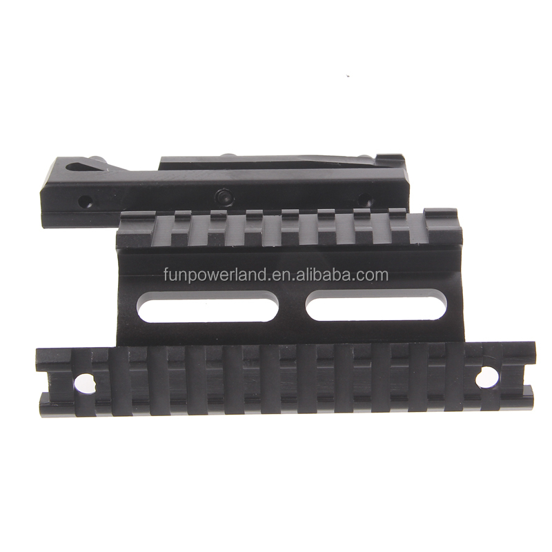 Funpowerland AKs parts Side Picatinny Rail Mount System