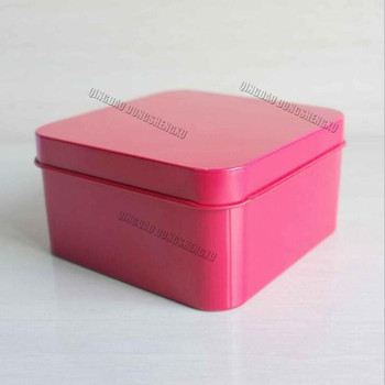 OEM flower gift boxes and bins type colorful design