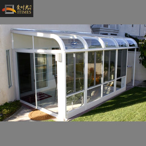 Modern outdoor curved lowes sunrooms glass room sun room glass house glass garden room