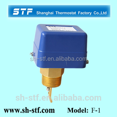 Electronic Water Flow Switch