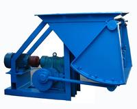 Feeding equipment in high performance and low price, mineral feeder in gold processing
