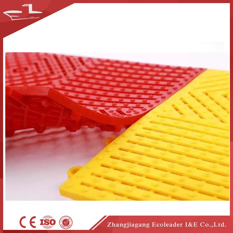 2016 wholesale plastic chicken floor/plastic product/plastic floor mat for poultry farm equipment