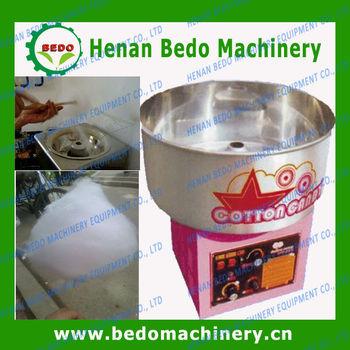 commercial cotton machine for sale