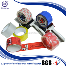 Hot Sale 45Mic X 66M Adhesive PP Packing Tape