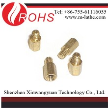 High quality brass standoff M3/M6 standoff for computer case OEM factory