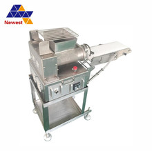 Snack food compress biscuit forming machine,biscuits making machine