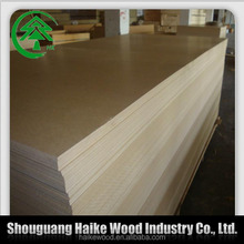 Best price high quality Melamine MDF/ Melamine laminated MDF/Melamine faced panels use for furniture interior decoration