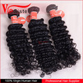 Wholesale price best quality top grade dyeable indain virgin hair curly hair