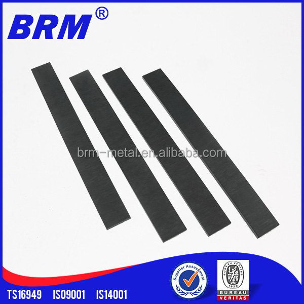 Top level useful rubber magnet material ferrite core