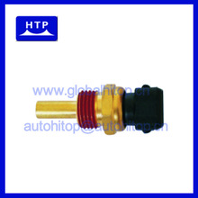 Low Price Cheap diesel engine parts water temperature sensor for DAEWOO DH220-5