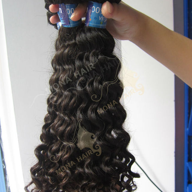 High quality!!! Grade 5A cheap virgin malaysian remy hair,100% pure unprocessed virgin human hair,malaysian deep wave hair