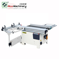1600mm length 90 degree High Quality MJ6116ZA Sliding Table Panel Saw