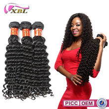 7A Grade Long Lasting No Tangle Chemical Free cambodian hair products