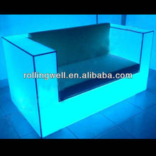 wholesale recliner couch with led