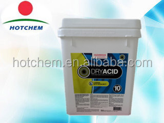 swimming pool chemical sodium bisulphate ph minus for sale