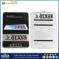 Best Quality! Wholesale Tempered Glass Screen Protector for iPad 5