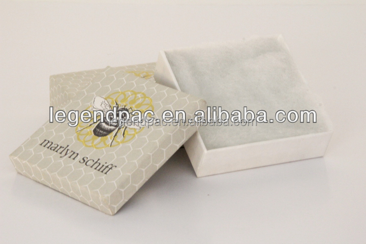 High Quality Cardboard Gift plain match boxes