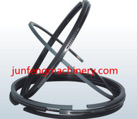 J05E PISTON RING 34317-07010 13011-4040A FIT FOR EXCAVATOR KOBELCO DIESEL ENGINE PARTS