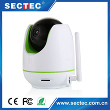 2016 new arrival high quality home security wifi camera wireless PTZ ip mini wifi camera