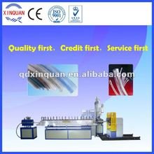 steel wire reinforced flexible pipe manufacturing machine