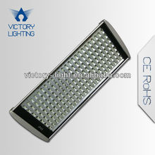 Stretching Aluminum housing LED flood light 110LM/W football ground lighting LED flood light 200W