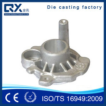 OEM Shell Gear aluminum die casting aluminum die casting engine investment casting stainless