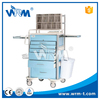 Hospital Health Medical Medicine Equipment Trolley