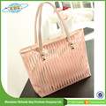 High Quality Low Price Pvc Beach Bag 2015