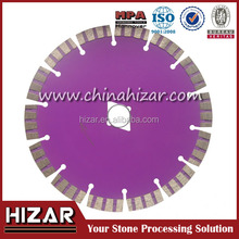 Hizar Diamond Gang Saw Blade For Marble, Granite & Sandstone