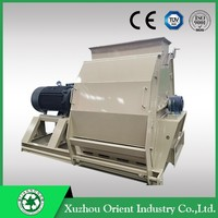 Corn Grain Hammer Mill/Wood Hammer Mill Grinder Machine/Crusher