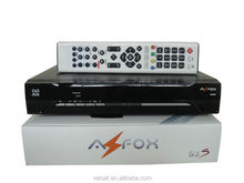 Decodificadores chile Azfox s2s/s3s/z2s/n11plus/n10s satellite hd iptv decoder