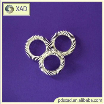 Customized Customized C17200 oblique ring conductive ring