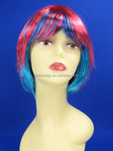 F6339 cute cosplay wigs, cheap synthetic cosplay wigs,cosplay wig
