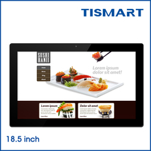 19 Inch Android 3g Dual Boot Gps Korea Pcs Vehicle Mount New Max Poe The Tablet Pc With Rj45 Port
