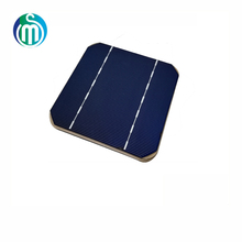 Mono solar cell price 2bb busbar cell sunpower battery