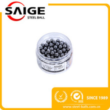 carbon steel ball with half drilled hole best quality and low price