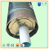 rock wool pipe insulation for high temperature steam insulation
